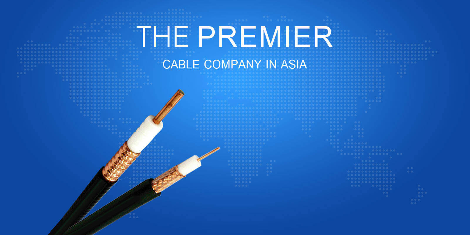 KP Trading Group Co., Ltd. is manufacturing electric wires ... on